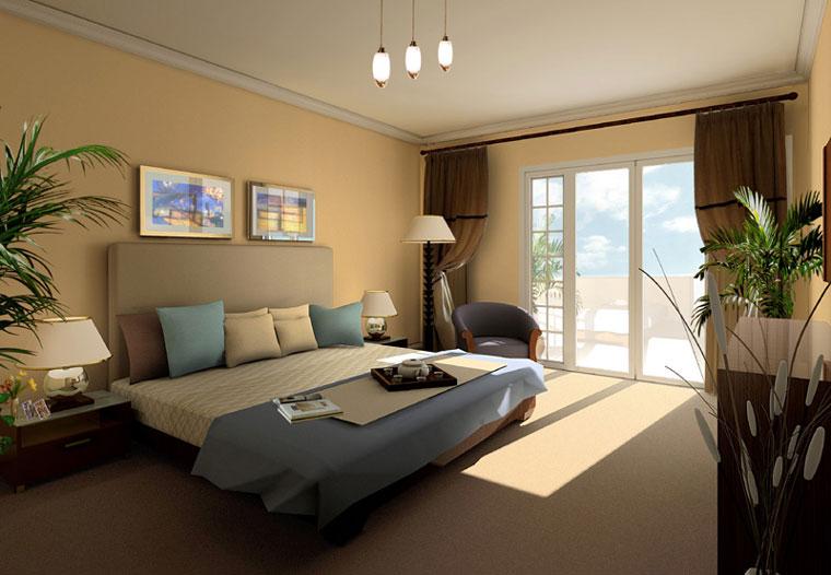 >>查看更多卧室效果图卧室装修效果图;