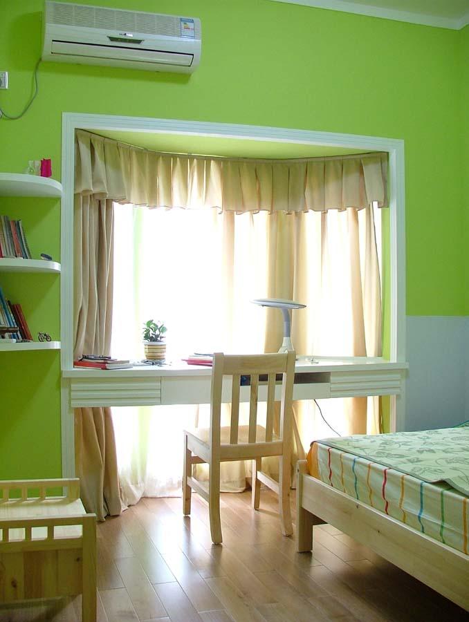 室内装修木工平面图