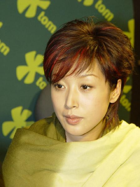 会有你喜欢滴--女明星短发造型大比拼 - 家在深圳-房