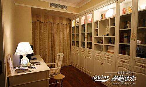 这样的衣柜,书柜,门窗,天窗你喜欢吗? - 深圳房地产网图片