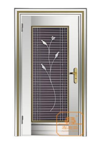 不锈钢门入户门到室内生态门 厨房门 卫 装修采购