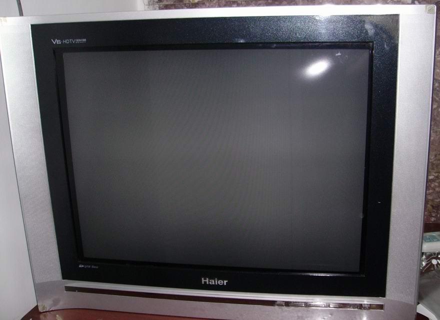 [转让]转让29寸厦华高清电视机