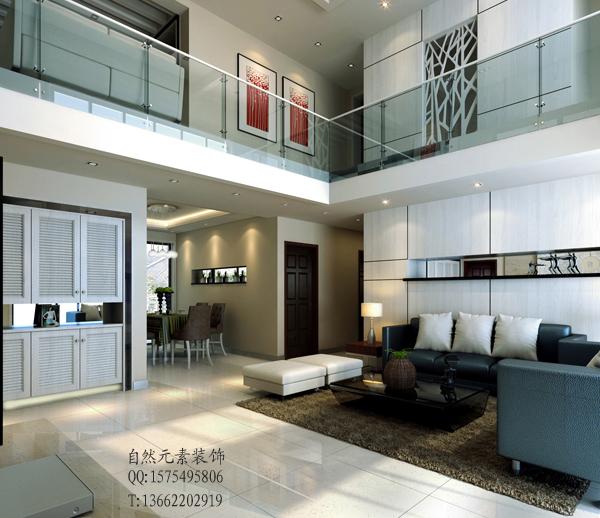 300平复式二手房,寻设计师设计 装修招标