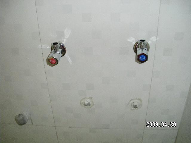 找水电工 装修招标