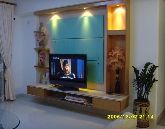改电视背景墙求报价 设计师沙龙