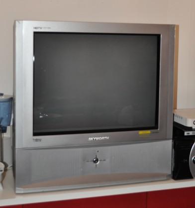 [转让]转创维29寸平面电视