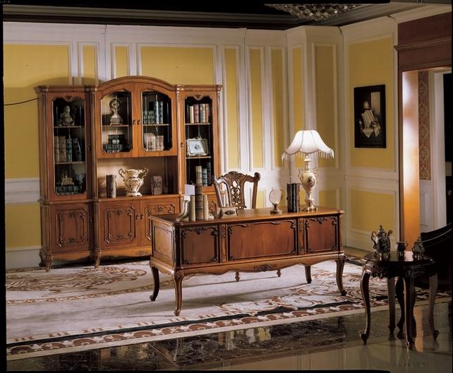 高档欧式实木家具