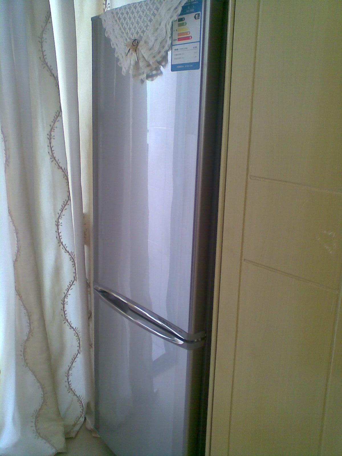 案板冰箱温控器接线图