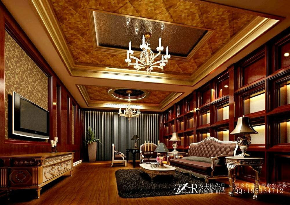 北京私人别墅超级豪宅