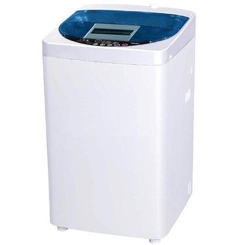 九成新海尔神童王全自动洗衣机转让