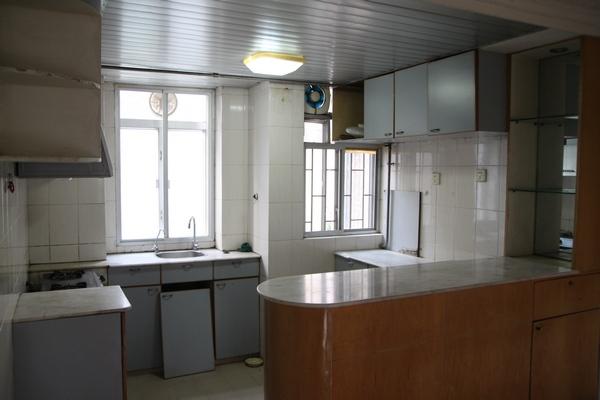 福田86平米二手老房子装修求设计师