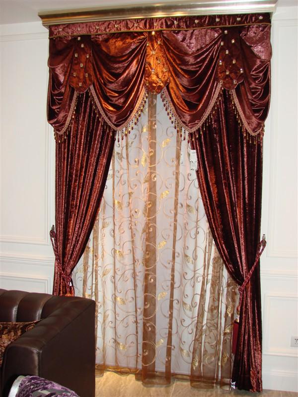 > 买窗帘找欧丰名,性价比最高的商品图片