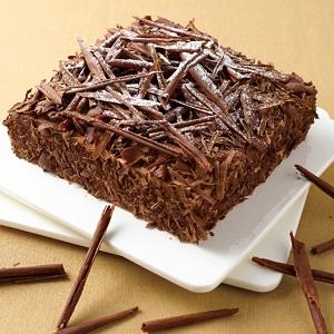 我的大爱--------黑森林蛋糕图片