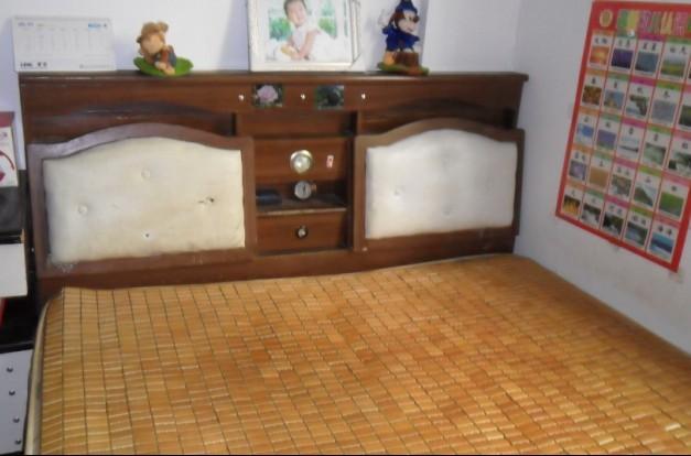 家转让家具床 衣柜梳妆台冰箱沙发电视等等 福田新洲