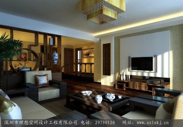 房屋租售 房屋出售  > 宝安区新中心区2008年物业156平米4房带装修送