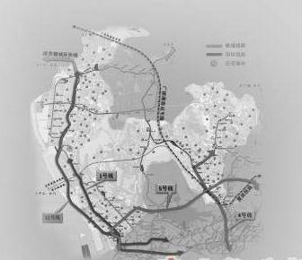 宝安区再获交通利好,构建物流枢纽,打造公交都市
