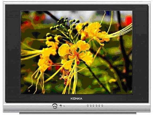 > [转让]出售康佳29寸纯平彩电 康佳电视机 p29tk387
