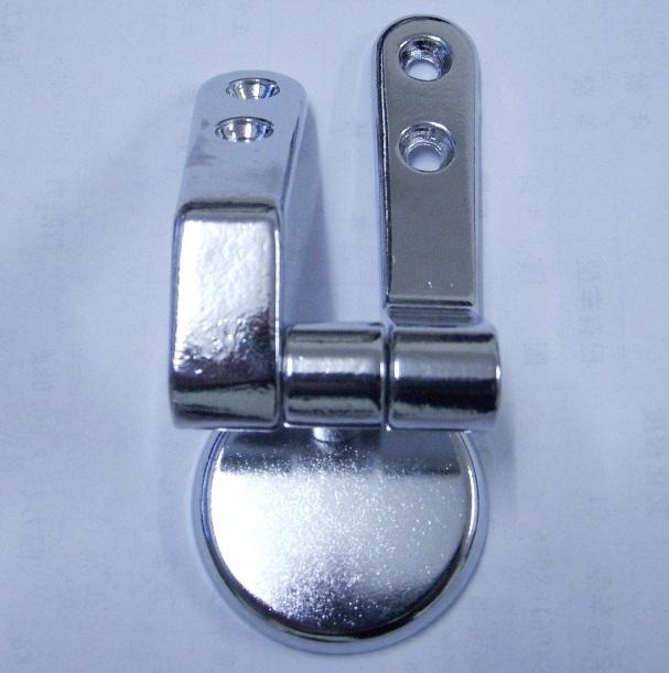 树脂马桶盖铰链/马桶盖螺丝/马桶配件