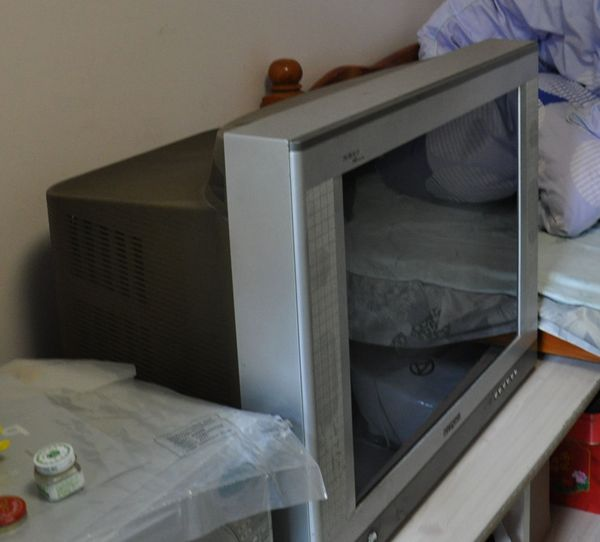 转让八成新29寸康佳高清数字电视