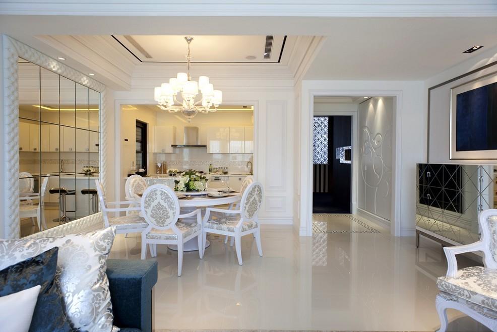 2000平方米别墅装修设计