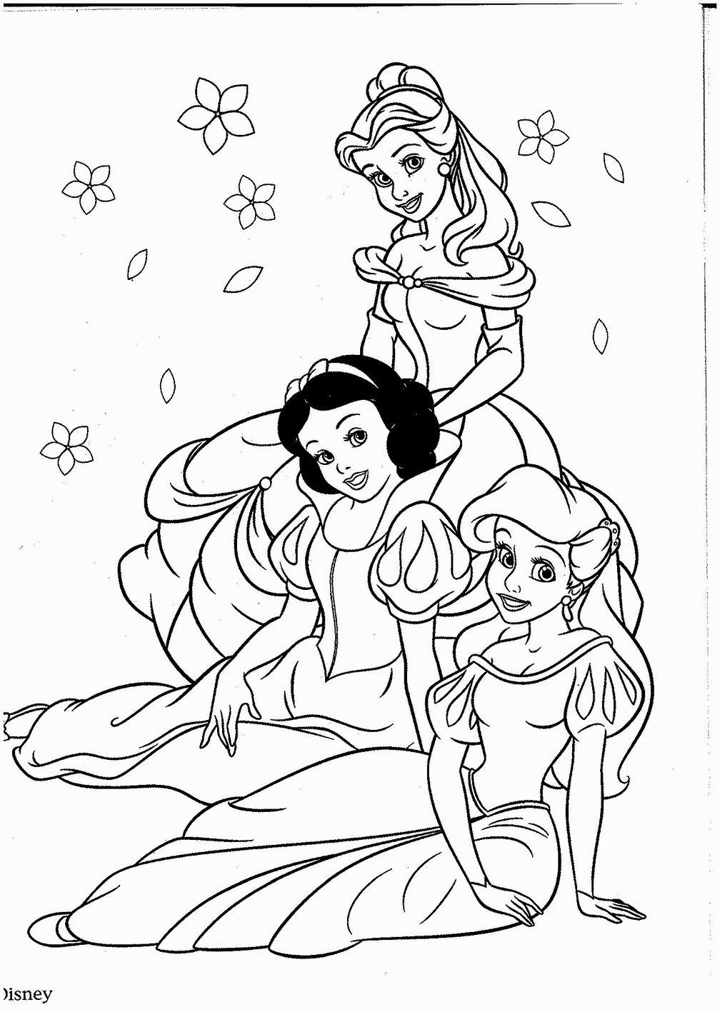 可爱公主房简笔画