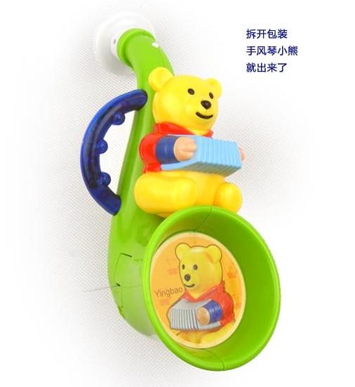 > 宝宝玩具 早教学习