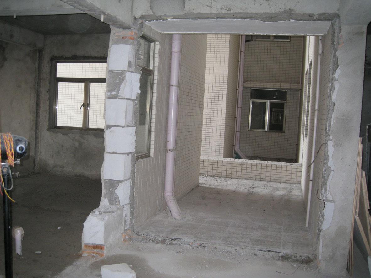 龙华四房两厅两卫的新房装修日记 深圳房地产信息网论坛