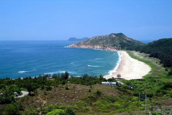 远离深圳,365天我的海湾精彩生活连载 - 金海湾 - 房
