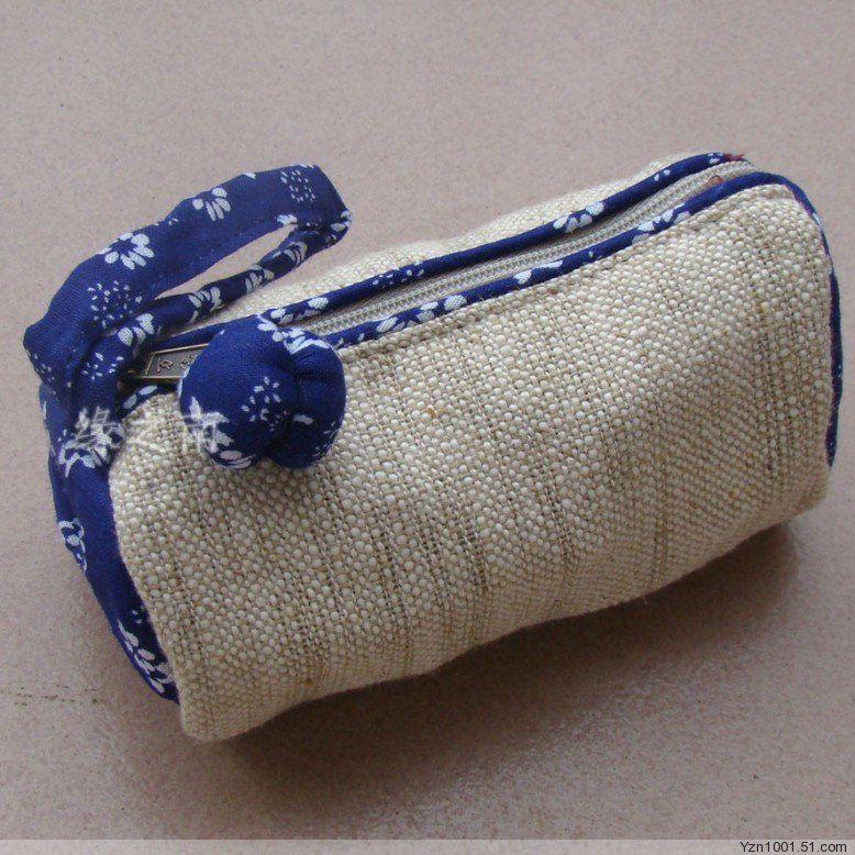 布包包,棉麻布包