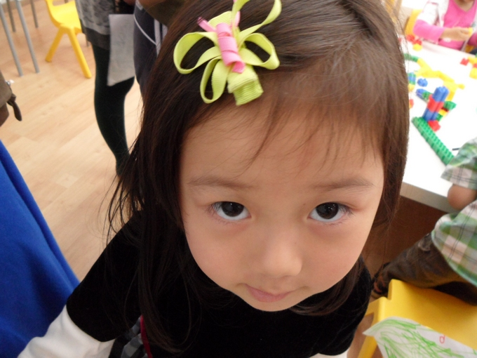 2011年4月24日蝴蝶主题活动回顾 - yetongmama - 叶童妈妈(佟春凤老师)