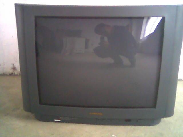 [转让]转让闲置高路华29寸电视