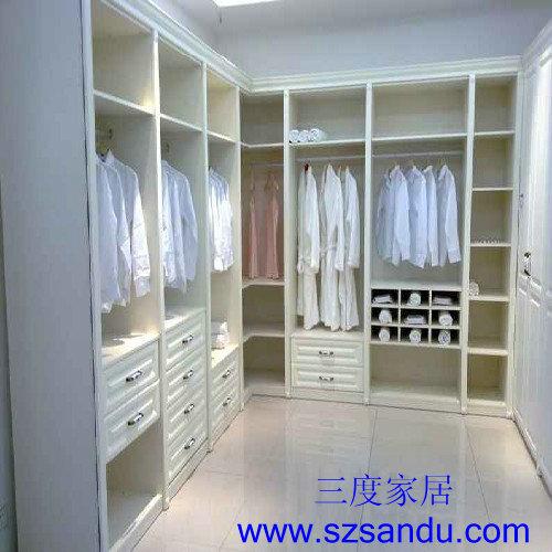 特价推出 全木平开门衣柜,鞋柜