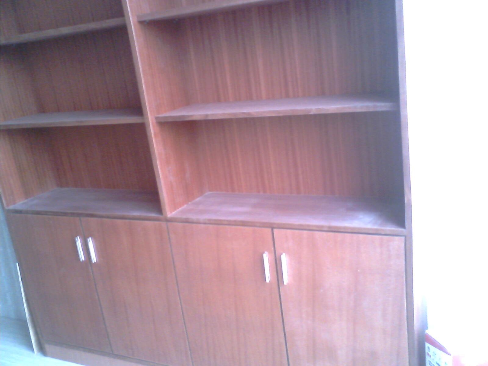 最简单的书柜