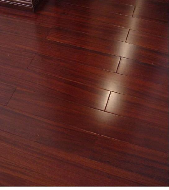 木地板的材质区别