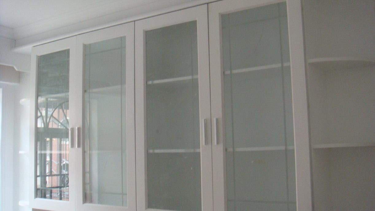 南山金色海琴苑88平小三房 二手房 装 装修招标高清图片