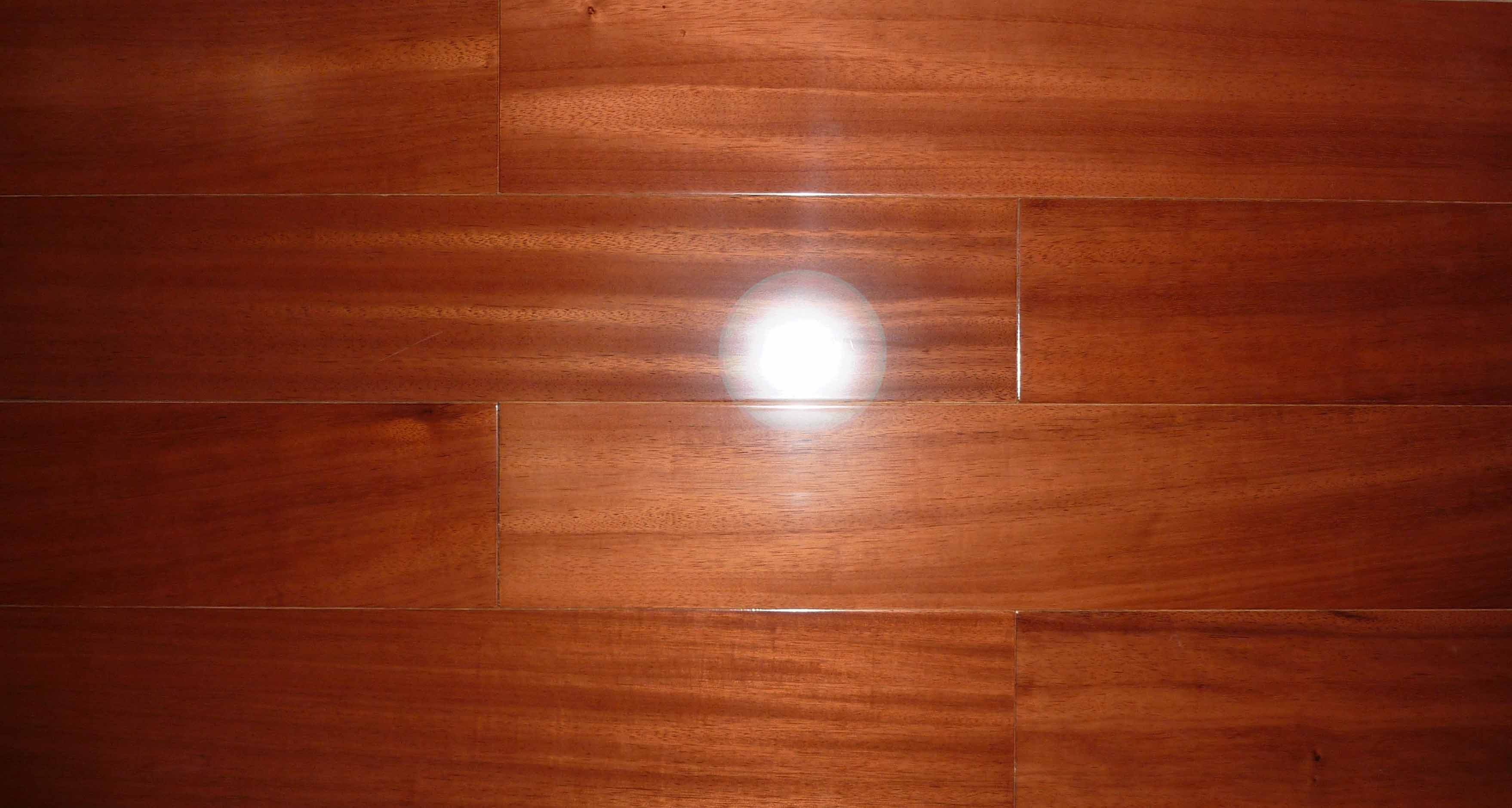 木地板——实木地板的优点