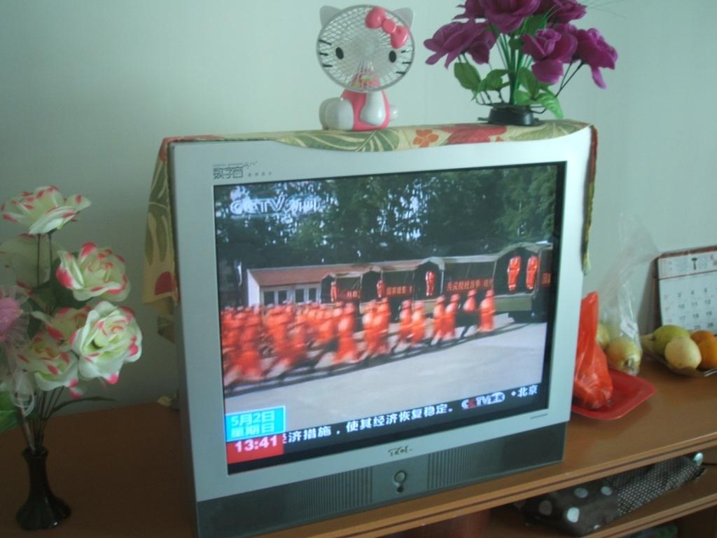 [转让]tcl王牌平面直角29寸电视转让