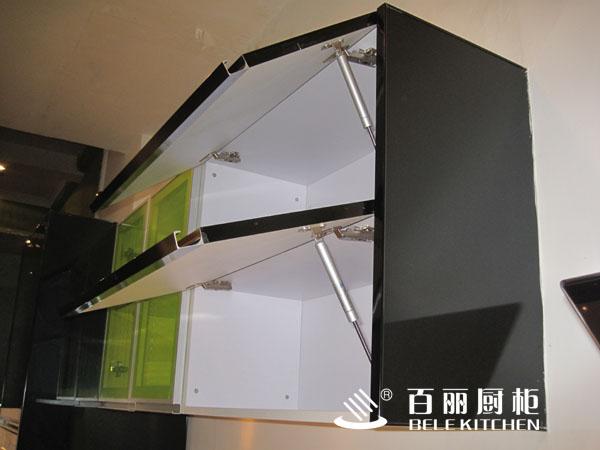 吊柜液压杆图片
