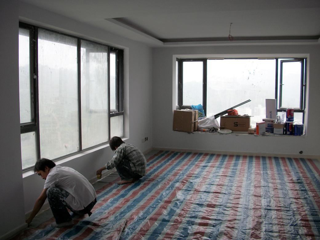 卧室石膏线窗套效果图大全