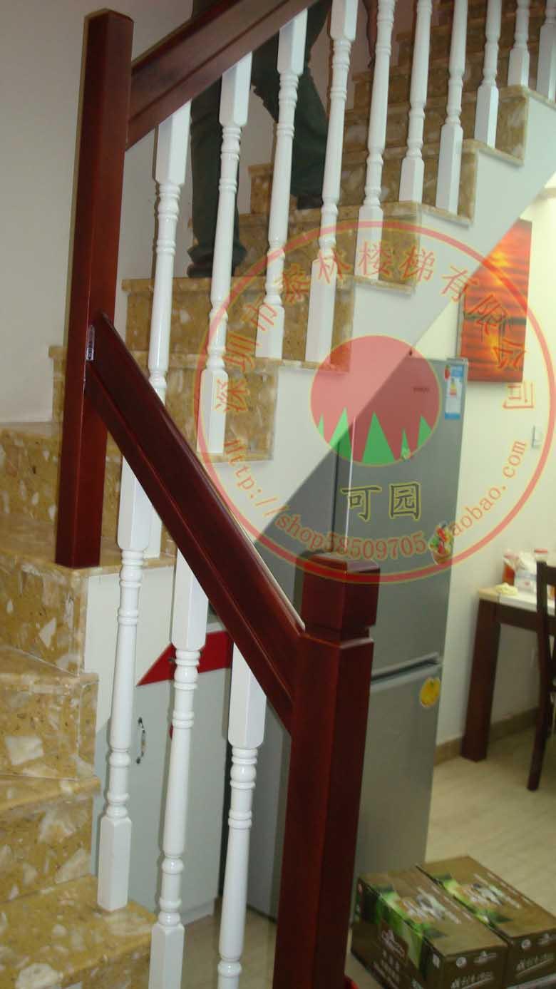 > 专业生实木楼梯,实木扶手,踏板,护栏 等