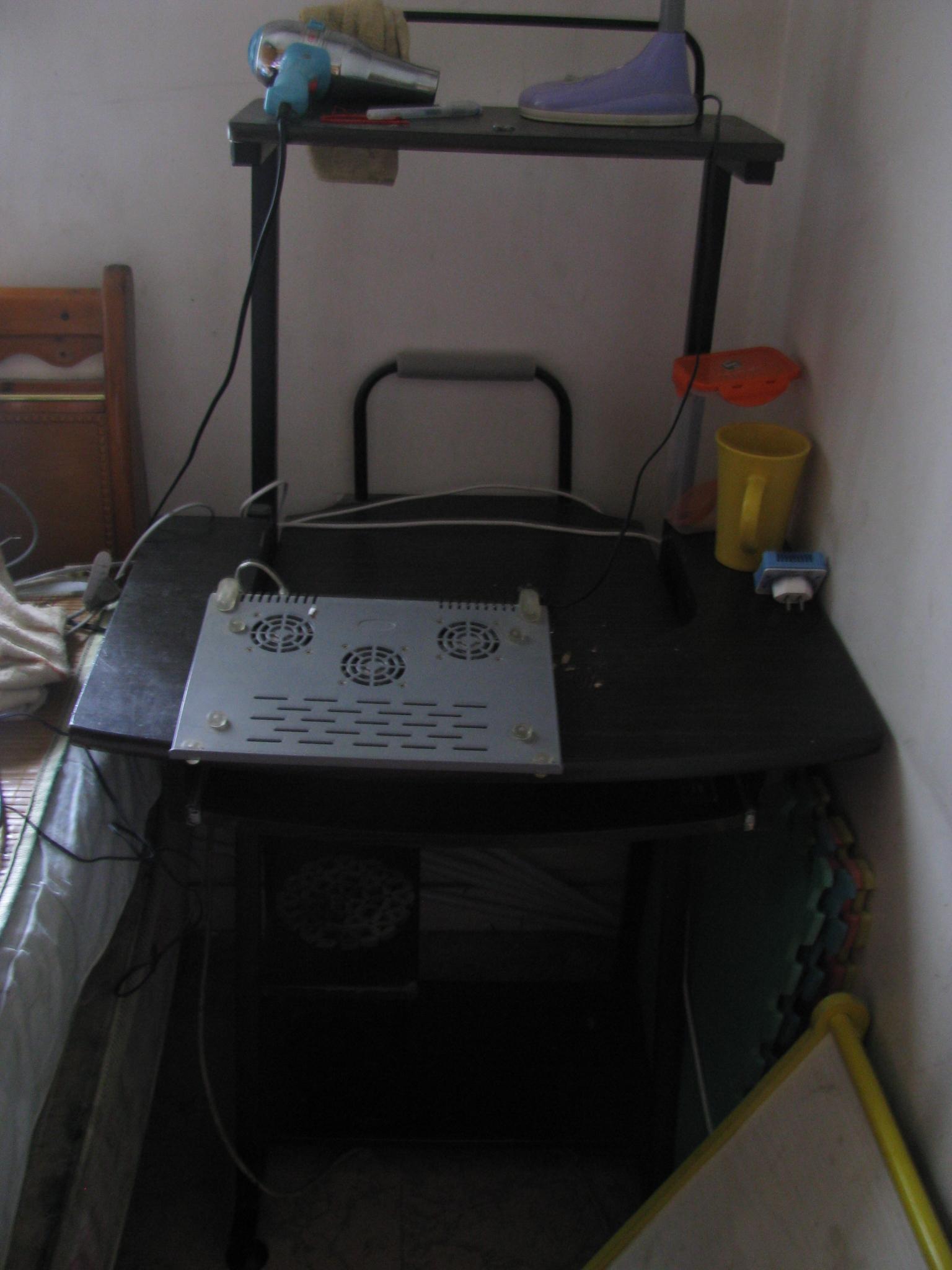 饮水机风扇接线图
