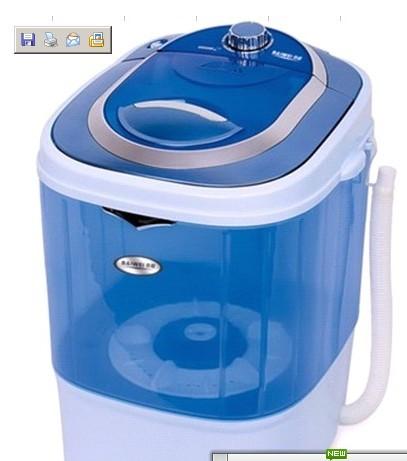 0kg小天鹅单桶迷你洗衣机