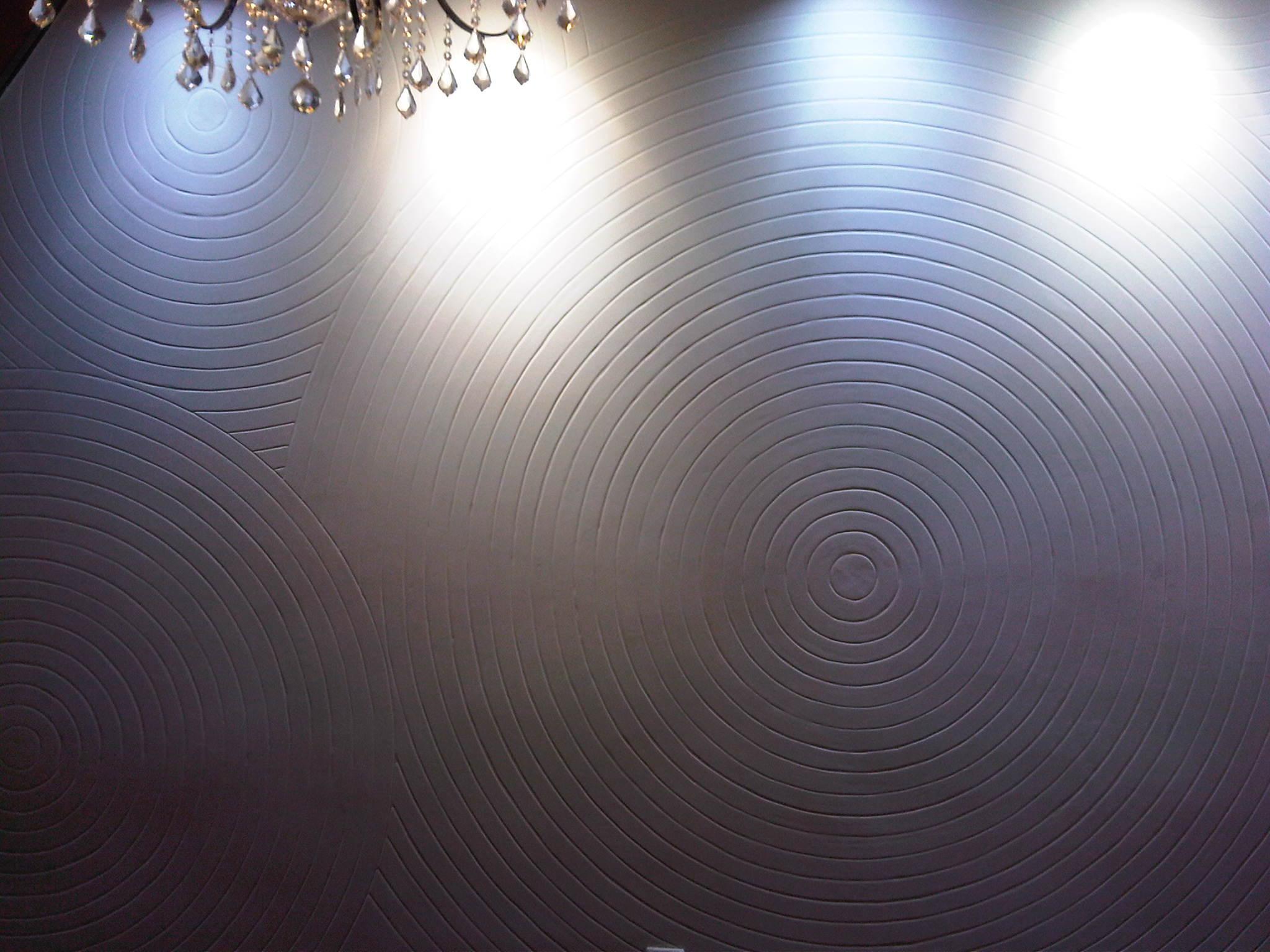 会呼吸的墙--硅藻泥来自海洋生物的纯天然原料
