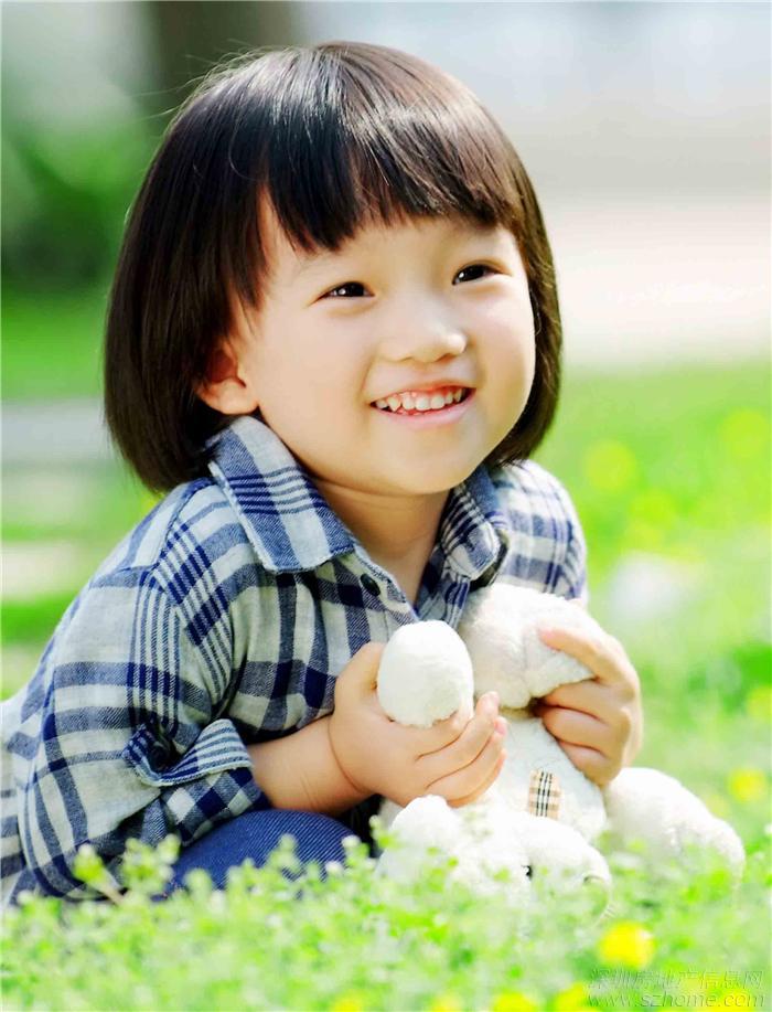 将征集1000张宝宝可爱笑脸