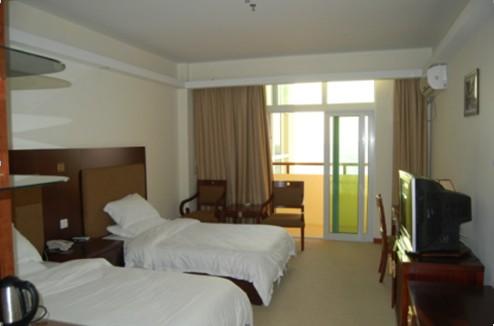 汕尾红海湾酒店9月大特惠:绿之岛酒店 海蓝酒店 红海湾假日酒店