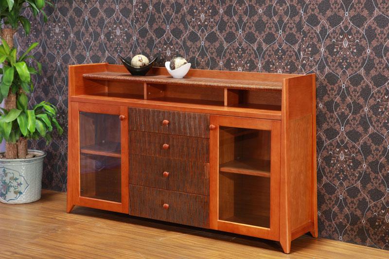 手工雕刻纯实木家具