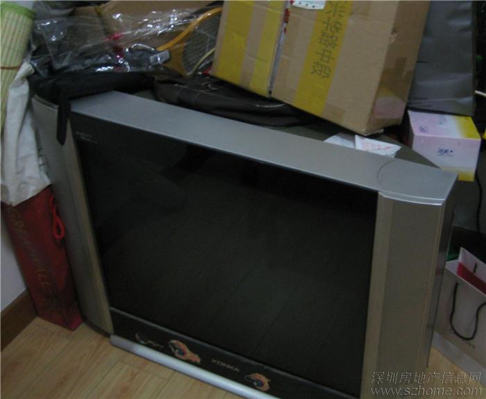 康佳29寸彩色电视机