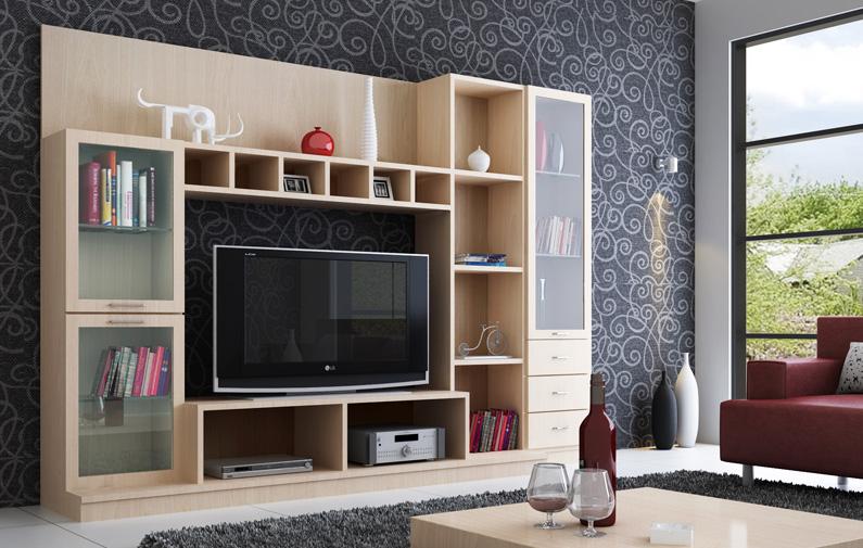 制衣柜 书柜 酒柜 榻榻米 推拉门 电视柜 书桌等整体家居用品