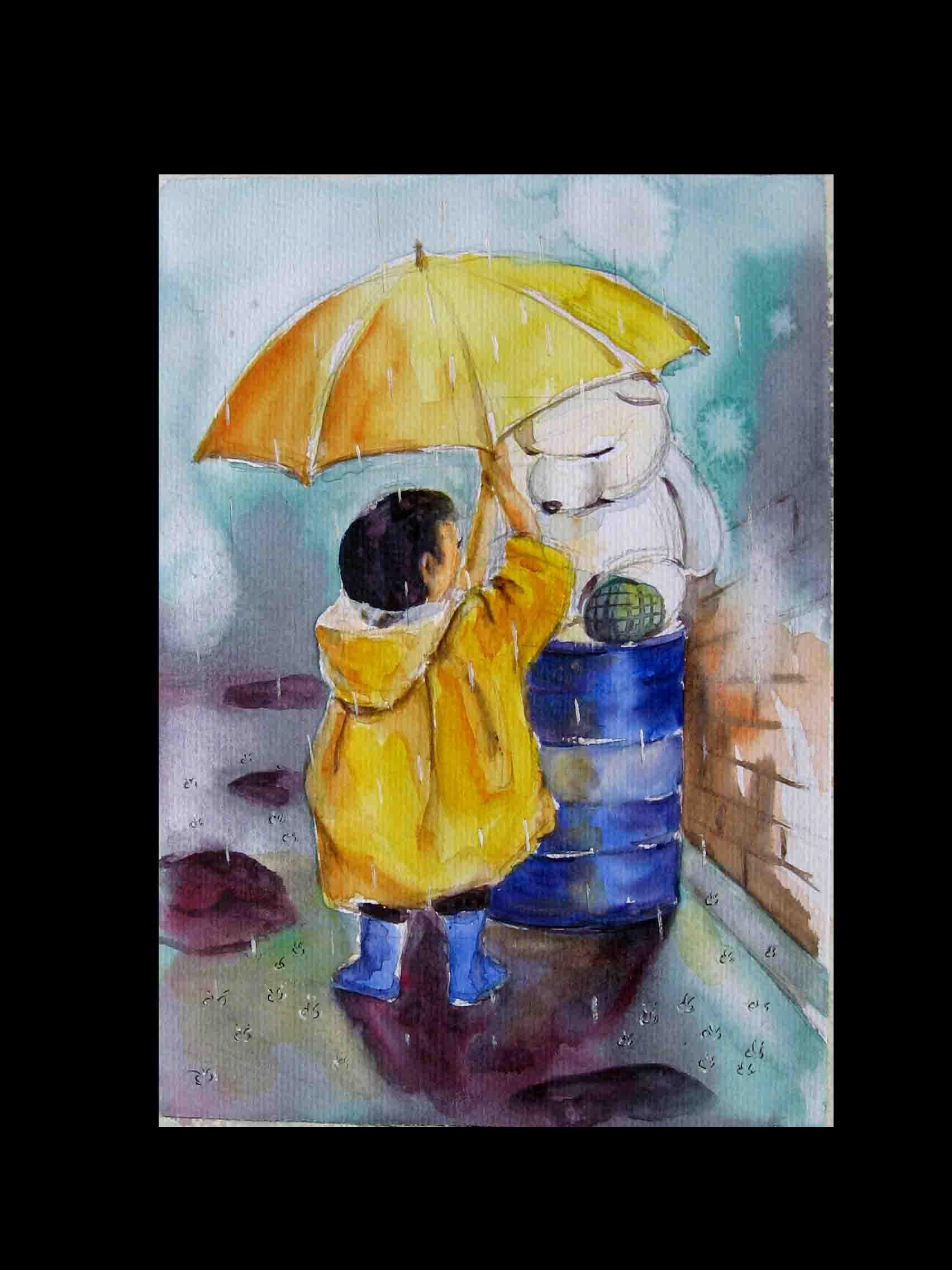 深圳南山素描水彩水粉速写油画漫画时装画建筑园林效果图