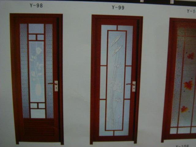 洗手间门简单普通的铝合金中间那张级别: 粉丝高清图片